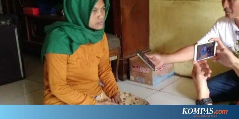Teriakan Histeris Ibu Siswi SMP yang Tewas di Gorong-gorong: Kok Tega Ayahnya Bunuh Anak Sendiri...