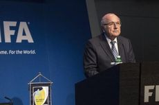 Data Elektronik FIFA Disita Polisi Swiss