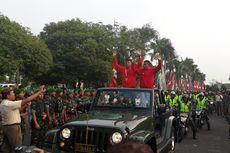 Serda Rifki Ajak Prajurit TNI Catat Prestasi di Olahraga