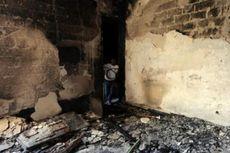 Stasiun Televisi Swasta Libya Diserang Roket