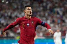 Ali Daei Merasa Terhormat Rekornya Disamai Cristiano Ronaldo
