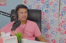 Ricky CuacaUngkap Penyebab Berat Badannya Sempat Capai 140 Kg