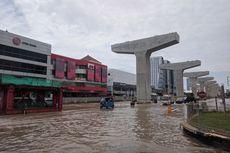 BEI Pastikan Banjir Jabodetabek Tak Pengaruhi Pergerakan IHSG