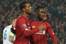 Atletico Madrid Vs Liverpool, Wijnaldum Sebut Los Rojiblancos seperti Petarung