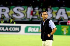 Ulang Tahun Ke-50, Aji Santoso Disebut Pemainnya sebagai Pelatih Spesial