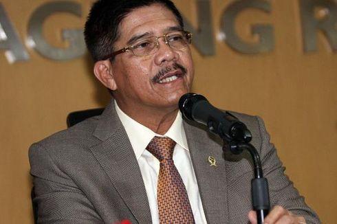 Ketua MA Berharap Institusi Hukum Terus Berinovasi