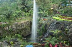Pengelola Baturraden Gelar Atraksi Seni Budaya Agar Kunjungan Turis Kembali Meningkat