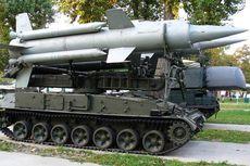Dua Misil Buatan Uni Soviet di Era Perang Dingin Dilelang