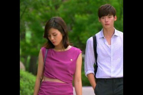 Sinopsis I Can Hear Your Voice Episode 2, Pertemuan Soo Ha dan Hye Sung