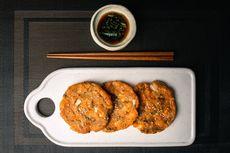 Resep Kimchi Pancake yang Otentik Korea, Bikin Pakai Teflon