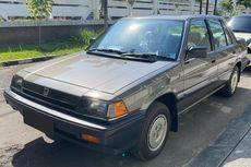Honda Civic Wonder, Motuba Era1980-an Ini  Dijual Rp 255 Juta