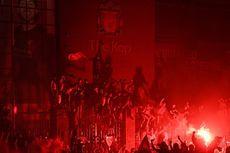 Fans Liverpool Bandingkan Ketulusan Penghormatan Aston Villa dengan Man City