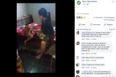 Kronologi Video Viral Ibu di Cirebon yang Diduga Siksa Anaknya