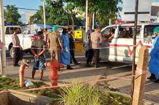 Keluarga Marah di RS, Bocah Korban Kecelakaan Dinyatakan Positif Covid-19, Ini Penjelasan Polisi