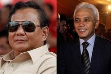 Gerindra Kembali Wacanakan Duet Prabowo-Hatta
