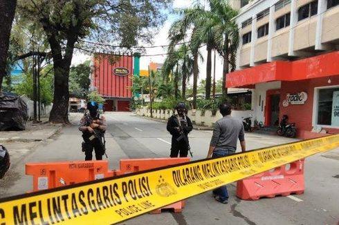 ICJR Minta Pemerintah dan DPR Utamakan Pemulihan Korban Bom Bunuh Diri Makassar