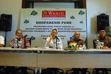 Yenny Wahid Kecam Kerusuhan di Tanjungbalai