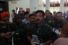 TNI Masih Selidiki Tenggelamnya Tank di Purworejo dan Kapal di Kepulauan Seribu