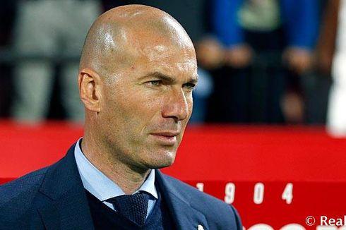 Zidane Masih Rahasiakan Pertemuannya dengan Paul Pogba