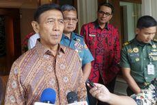 Pemerintah Antisipasi Milisi Maute Perluas Perang ke Indonesia