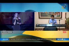 Galang Dana Lawan Covid-19, Emil Dardak Duet Virtual dengan Tiara Idol