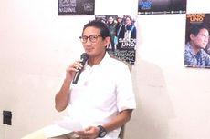 Sandiaga Sebut PKS Cermati Kemunculan Nama Anies Baswedan