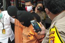 Pasutri Penjual Daging Celeng di Bandung Mengaku Untung Rp 60 Juta Per Tahun