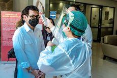 Menparekraf: Pemerintah Dahulukan Kampanye Protokol Kesehatan untuk Pariwisata di Masa Pandemi