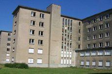 Mahalnya Apartemen Peninggalan Nazi...
