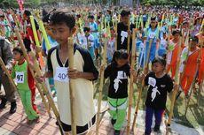 Banyuwangi Gelar Festival Dolanan Anak Akhir Pekan Ini