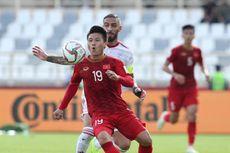 Sama seperti Indonesia, Vietnam Bawa 2 Pemain Senior ke SEA Games 2019