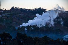 Pengeboran Panas Bumi di Gunung Tampomas Dilakukan Tahun ini