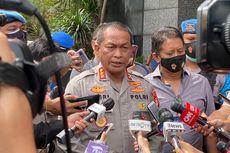 Polisi Ancam 5 Tersangka Kerumunan di Petamburan: Serahkan Diri atau Ditangkap!