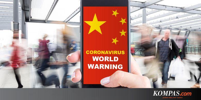 Fase Baru Virus Corona di Amerika Tidak Terdeteksi