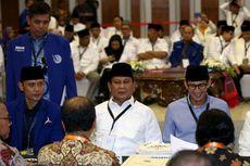 Ini Alasan SBY Tak Datang Saat Pendaftaran Prabowo-Sandiaga ke KPU