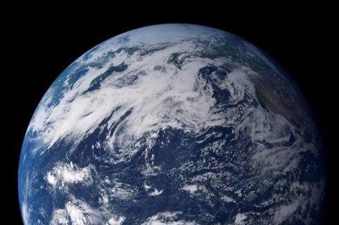Studi Baru Ungkap Bagaimana Terbentuknya Air di Bumi