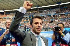 Del Piero Lega Juventus Dapat Pesaing di Liga Italia Musim Ini