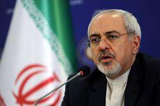 Iran Tuding Presiden Perancis Justru Menyulut Ekstremisme