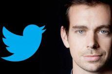 Akun Twitter CEO Twitter Dibajak Pakai SMS
