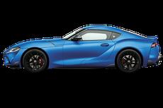 [VIDEO] Detail New GR Supra, Mobil Sport Terbaru Toyota