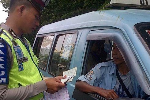 Incar Penunggak Pajak, Polisi Bakal Sering Razia Mobil dan Motor