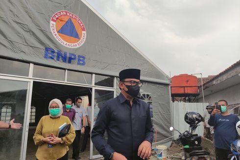 Kota Bogor Hadapi Cuaca Ekstrem, Bima Arya Minta Jajarannya Siaga