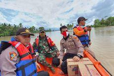 Pengungsi Korban Banjir Aceh Utara Pulang, BPBD Minta Warga Siaga Banjir Susulan