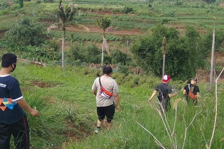 Tempat wisata bernama Kampung Tematik Mulyaharja di Kota Bogor, Jawa Barat (dok. Instagram @agroeduwisataorganikmulyaharja).