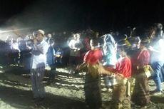 Kolaborasi Andre Hehanussa-Nyong Franco Meriahkan Maumere Jazz Fiesta Flores 2016