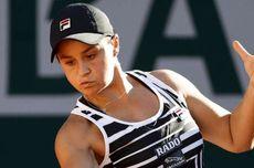 Kejutan Olimpiade! Juara Wimbledon Ashleigh Barty Langsung Terdepak