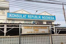 Beredar Kabar Kapal dari Nunukan Bisa Kembali Berlayar ke Malaysia, Ini Faktanya