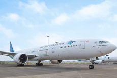 Insiden Dua Moncong Pesawat Garuda Indonesia Berhadapan Dinilai karena Kelalaian Pilot