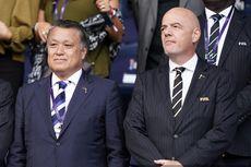 Pandemi Corona Belum Beranjak, FIFA Kembali Ingatkan Prioritas Kesehatan