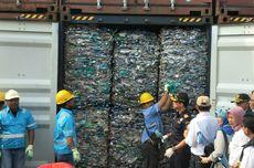 Di Balik Impor Sampah Plastik Berkedok Bahan Baku Industri